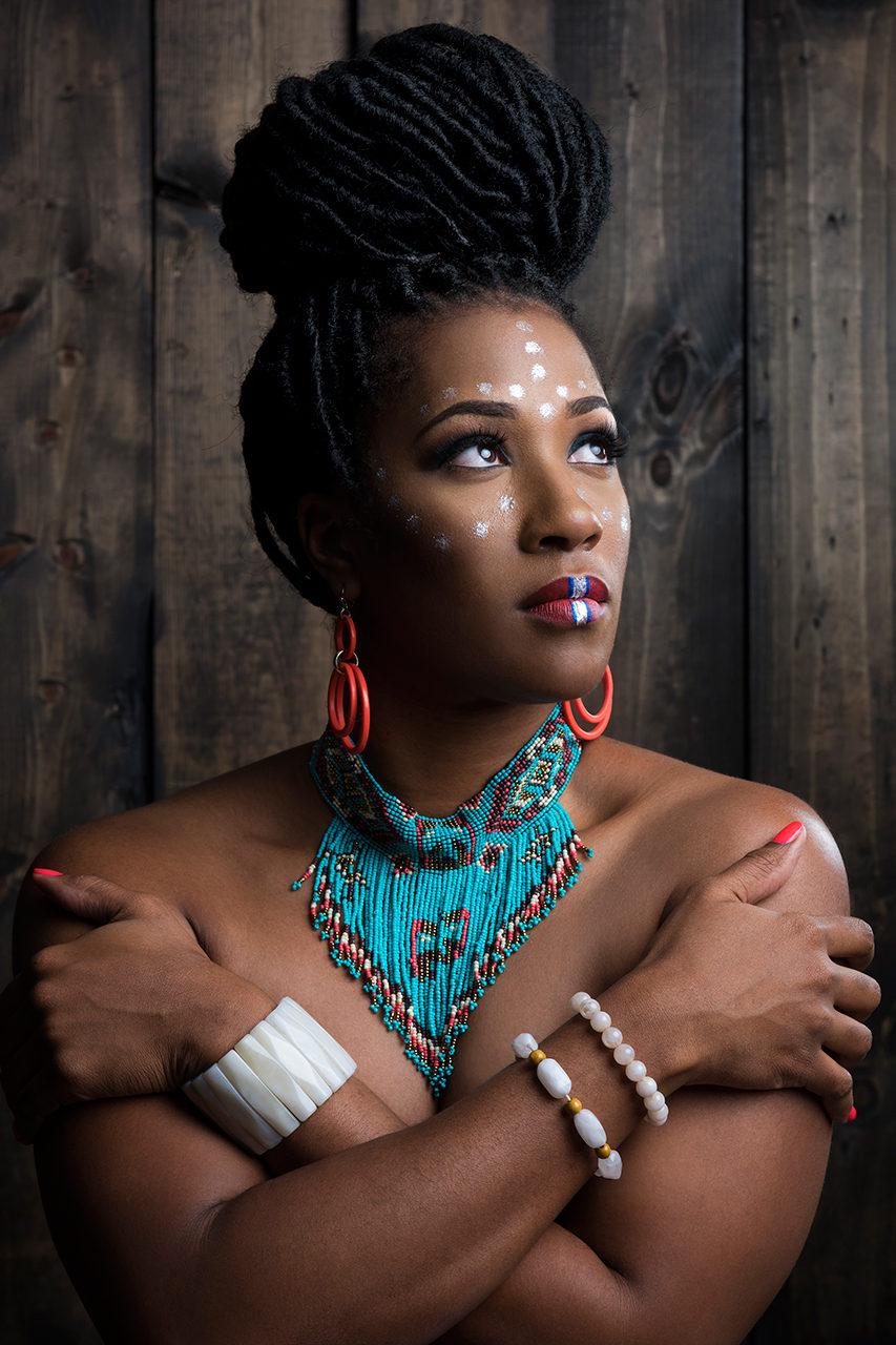 african-makeup