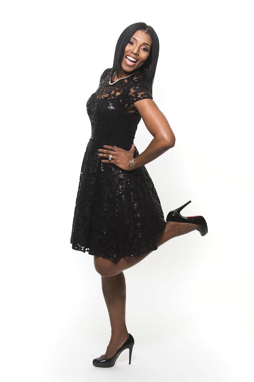 beauty-blackdress