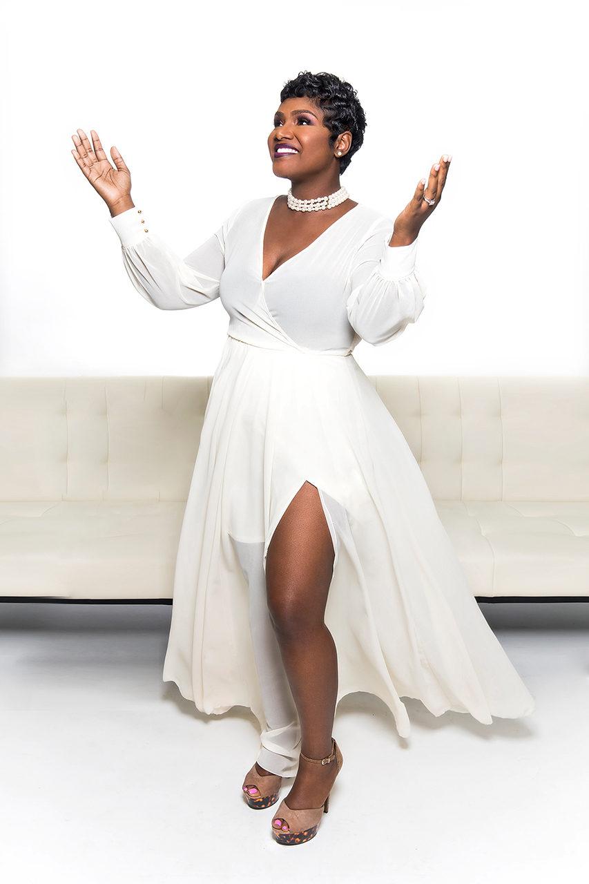beauty-white-dress