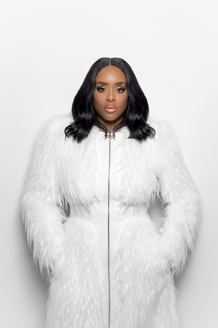 white-fur