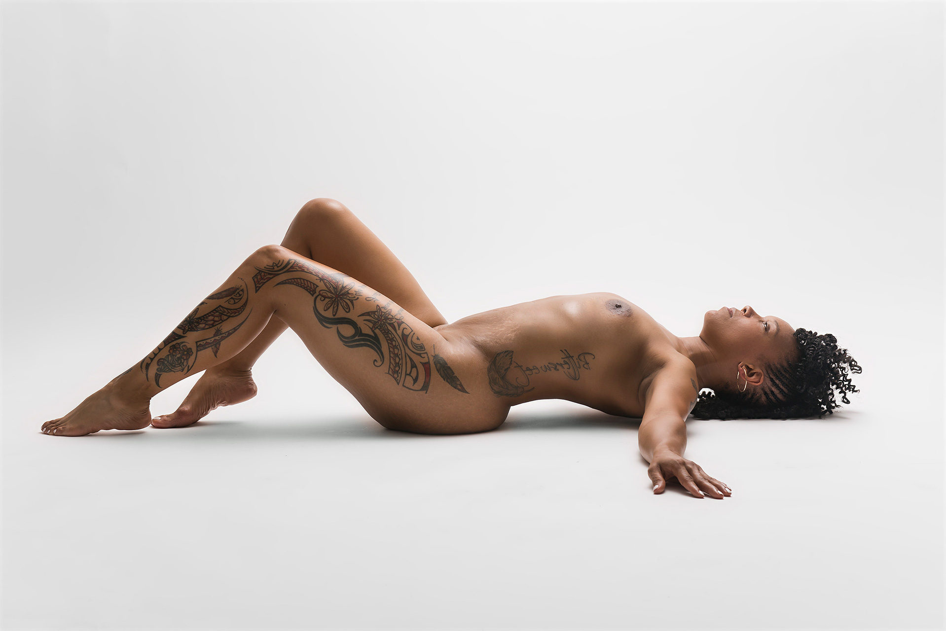 tattoo-nude