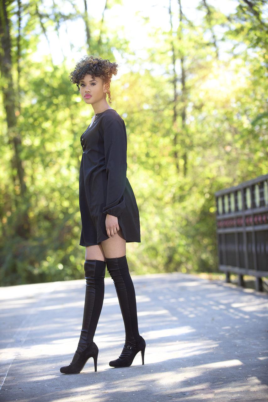 beauty-black-boots