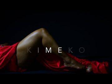 """Kimeko """"Me"""""""