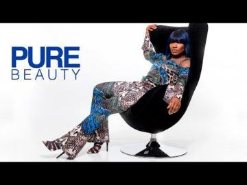 Pure Beauty wigs and lashes